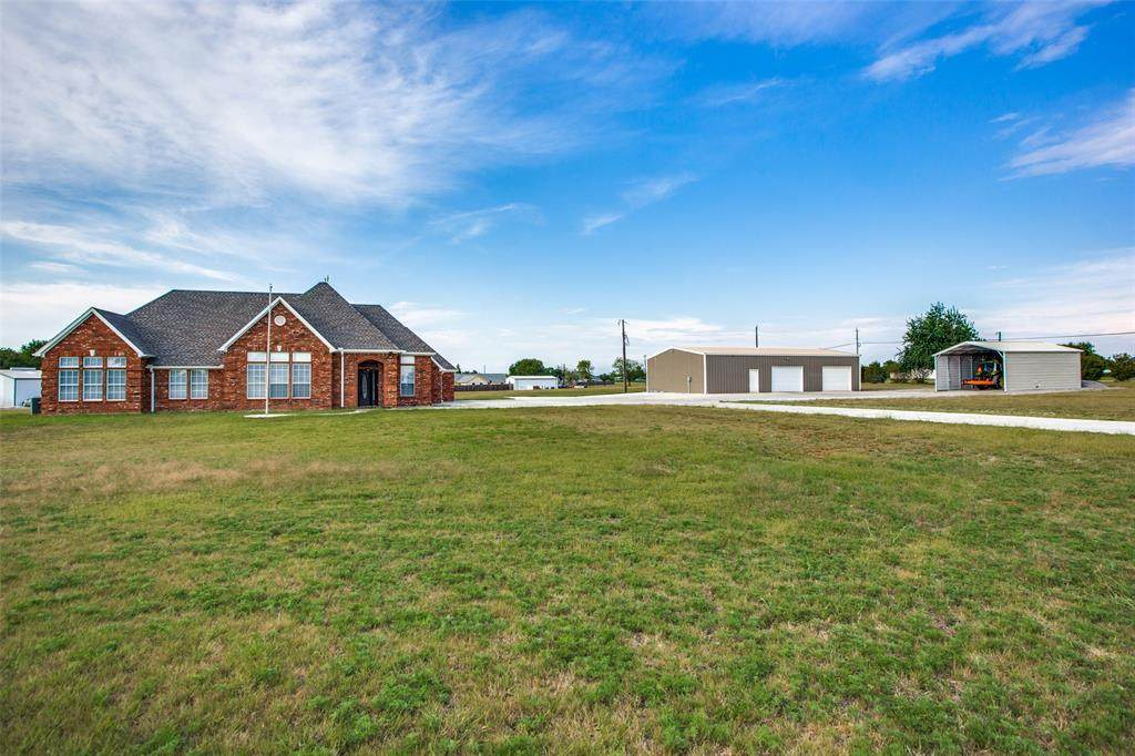 157 Country Place Lane - Photo 1