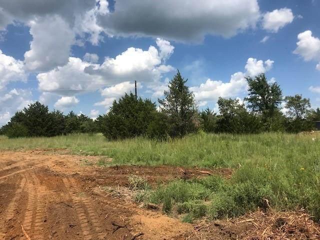 4505 County Road 136, Whitesboro, TX 76273 (MLS #14650323) :: Robbins Real Estate Group