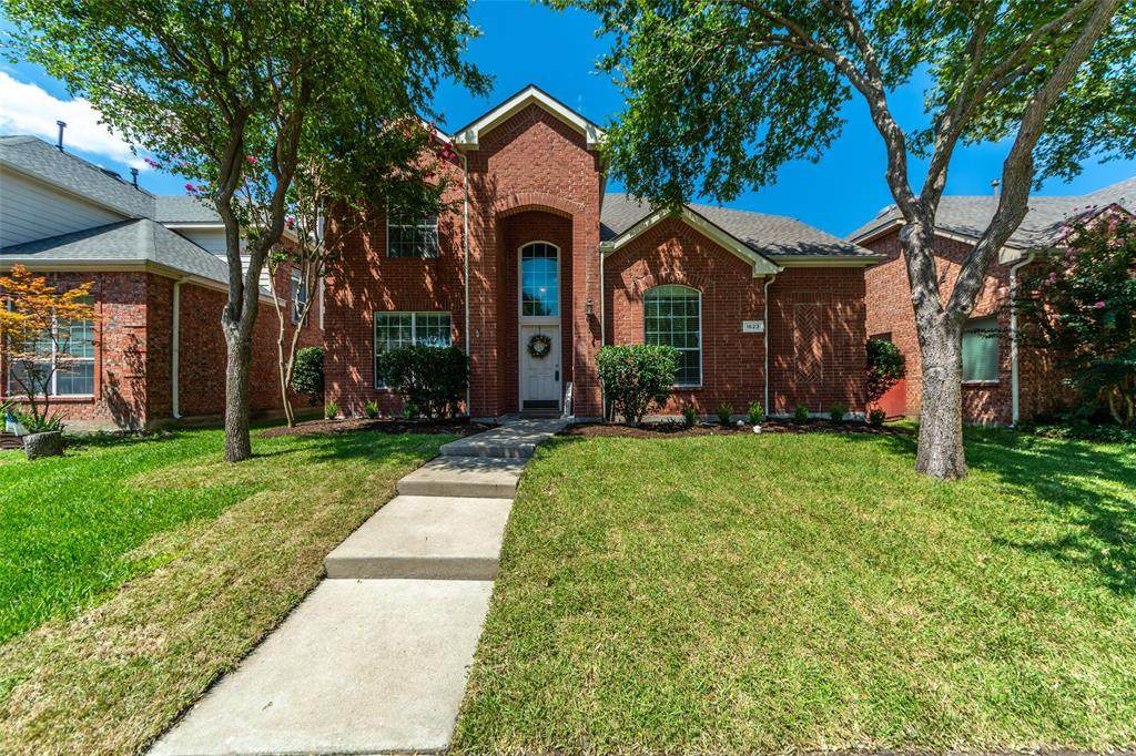 1623 Mineral Springs Drive - Photo 1