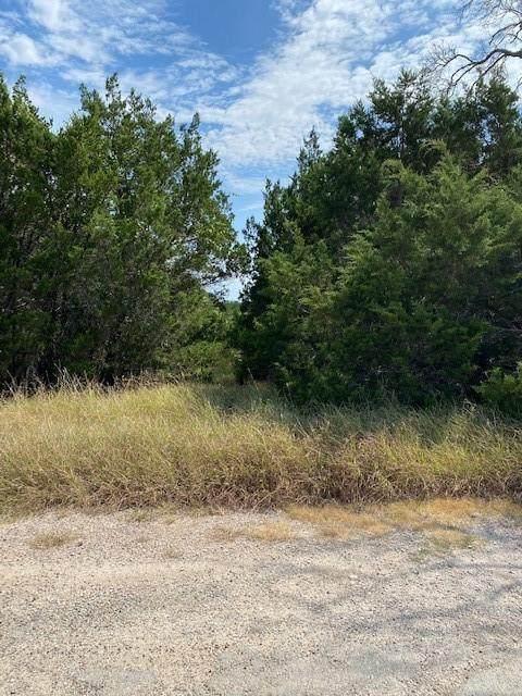 TBD County Rd 1519, Morgan, TX 76671 (MLS #14650978) :: Lisa Birdsong Group | Compass