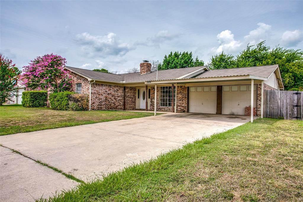 5537 Meadow Oak Street - Photo 1