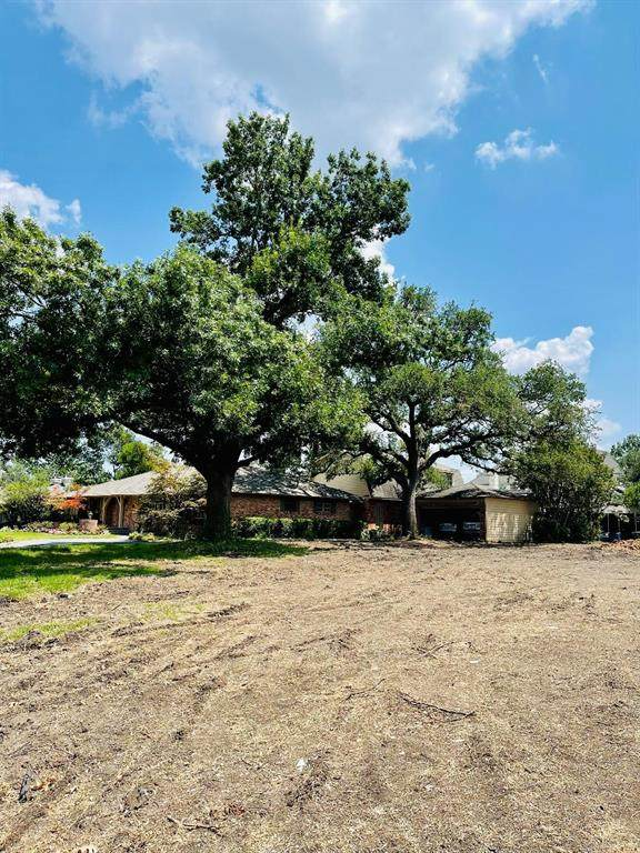 6538 Northport Drive, Dallas, TX 75230 (MLS #14651690) :: All Cities USA Realty