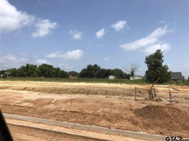 217 Meadow Lane, Lindale, TX 75771 (MLS #14651765) :: Real Estate By Design