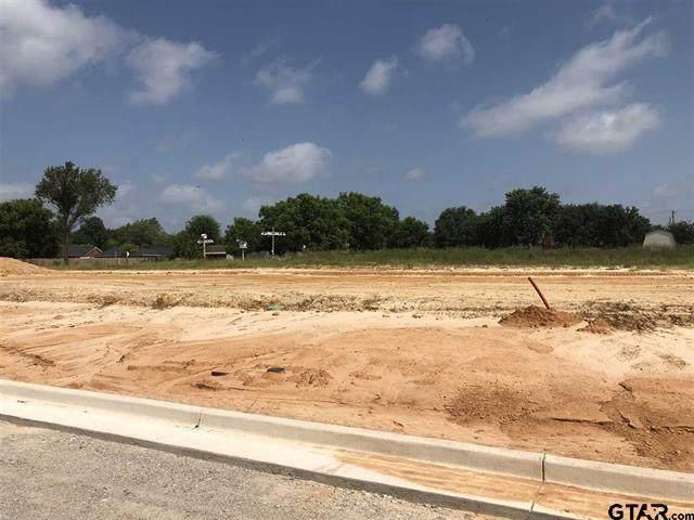 221 Meadow Lane, Lindale, TX 75771 (MLS #14651777) :: Real Estate By Design
