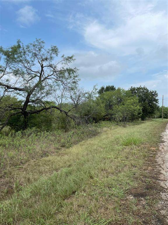 Lot 6 Cheyenne Drive, Bridgeport, TX 76426 (MLS #14652594) :: Robbins Real Estate Group