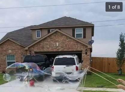 183 Lone Star Avenue, Venus, TX 76084 (MLS #14652997) :: The Hornburg Real Estate Group