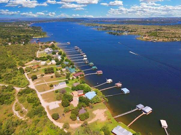 2611 Murrell Drive, Possum Kingdom Lake, TX 76449 (MLS #14653450) :: The Property Guys