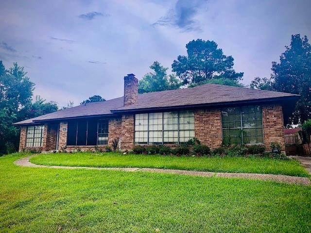 5600 S Lakeshore Drive, Shreveport, LA 71119 (MLS #14653858) :: Robbins Real Estate Group