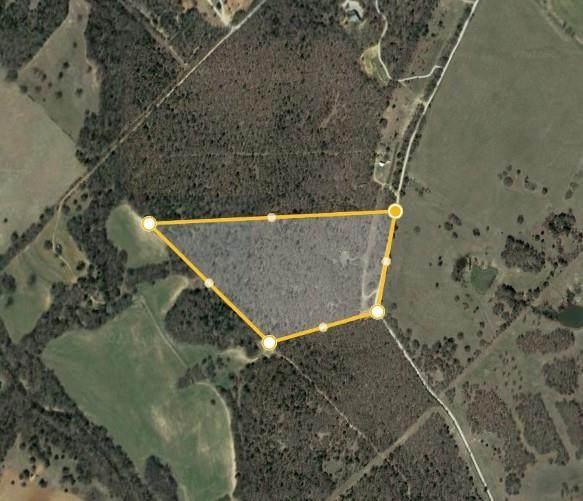 1712 Dog Kennel Road, Sunset, TX 76270 (MLS #14655029) :: Frankie Arthur Real Estate