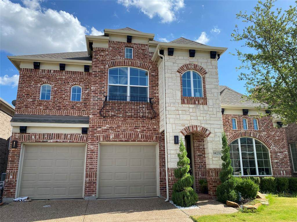 14232 Blueberry Hill Drive - Photo 1