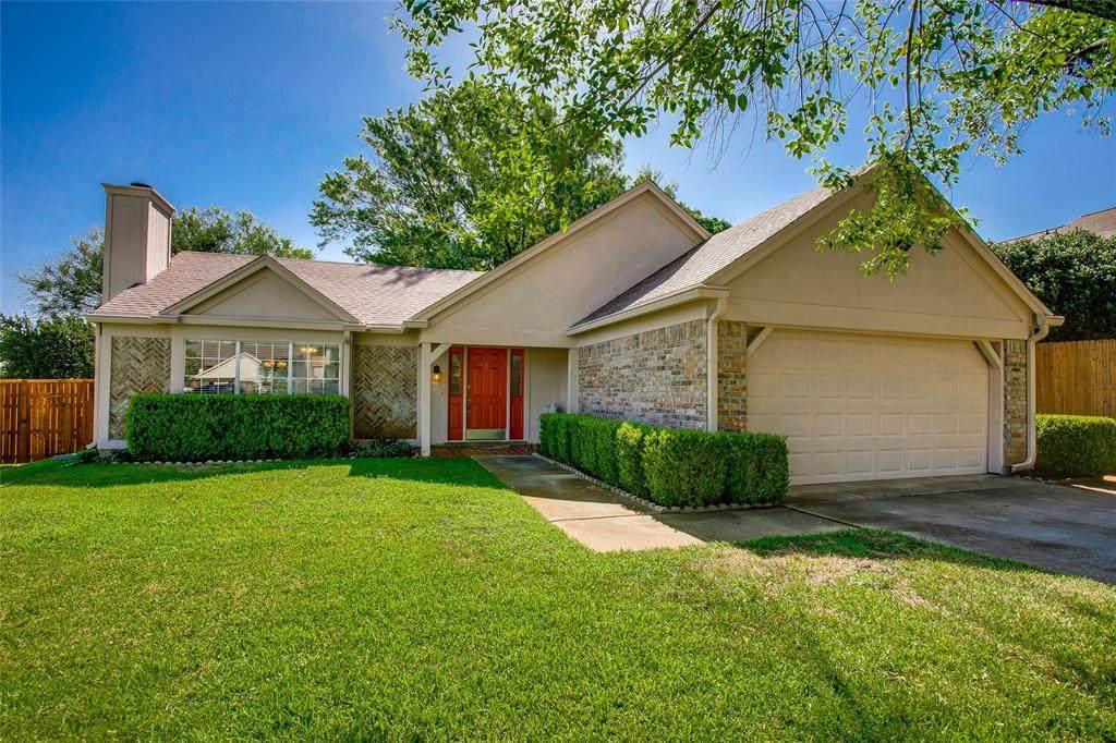 4353 Woodglen Drive - Photo 1