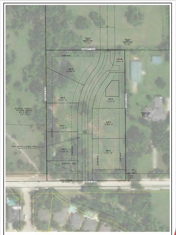 2600 Waketon Road, Flower Mound, TX 75028 (MLS #14656181) :: Robbins Real Estate Group