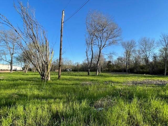 TBD Grayson Street, Teague, TX 75860 (MLS #14656189) :: Real Estate By Design