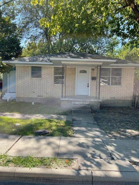 1205 N Bradley Street, Mckinney, TX 75069 (MLS #14656396) :: The Juli Black Team