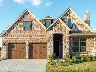 3717 Winchester, The Colony, TX 75056 (MLS #14656782) :: Jones-Papadopoulos & Co