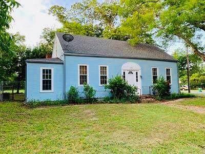2292 W Tarleton Street, Stephenville, TX 76401 (MLS #14656959) :: Craig Properties Group