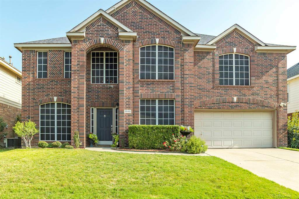 5545 Monthaven Drive - Photo 1