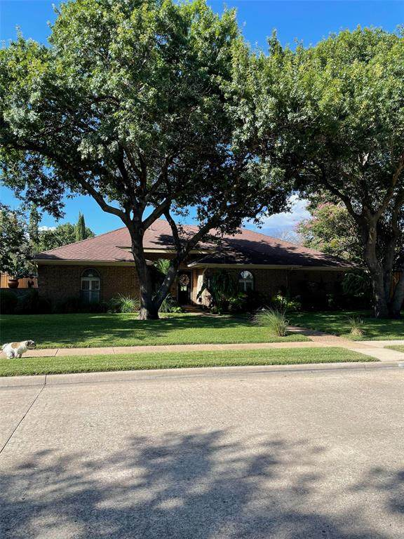 3705 Trilogy Drive, Plano, TX 75075 (MLS #14657322) :: Craig Properties Group