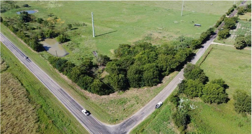 2 acres Chapel Road - Photo 1