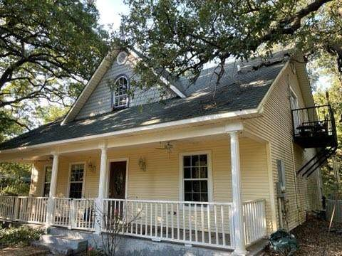 160 Pr 1698, Alvord, TX 76225 (MLS #14657757) :: Real Estate By Design