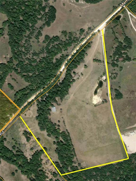 823 Merritt Road, Forestburg, TX 76239 (MLS #14658086) :: Real Estate By Design