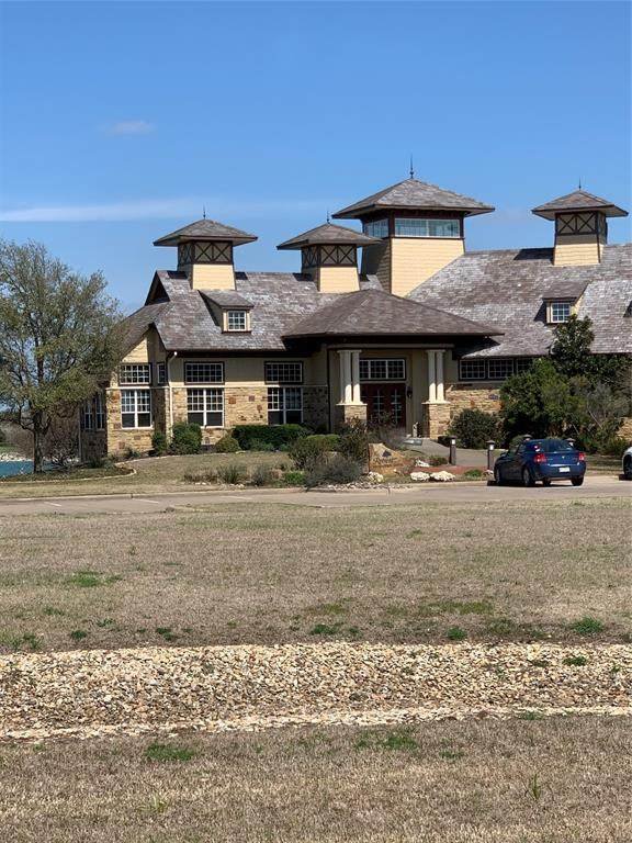 8313 Caprington Court, Cleburne, TX 76033 (MLS #14658455) :: Robbins Real Estate Group