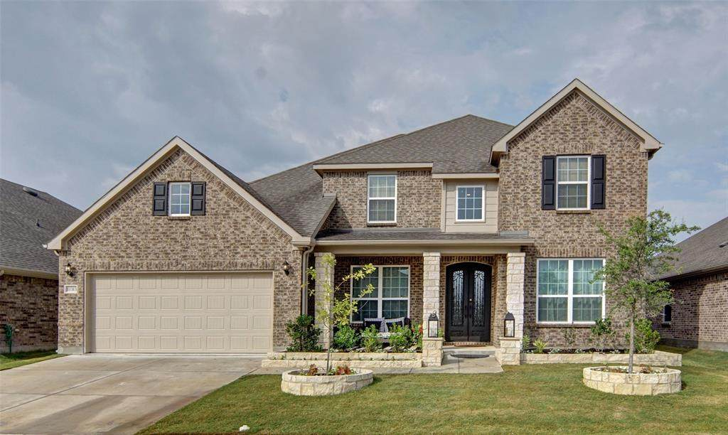 11313 Squall Hill Drive - Photo 1