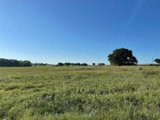 T-22ac Co Rd 1697, Alvord, TX 76225 (MLS #14658629) :: Real Estate By Design