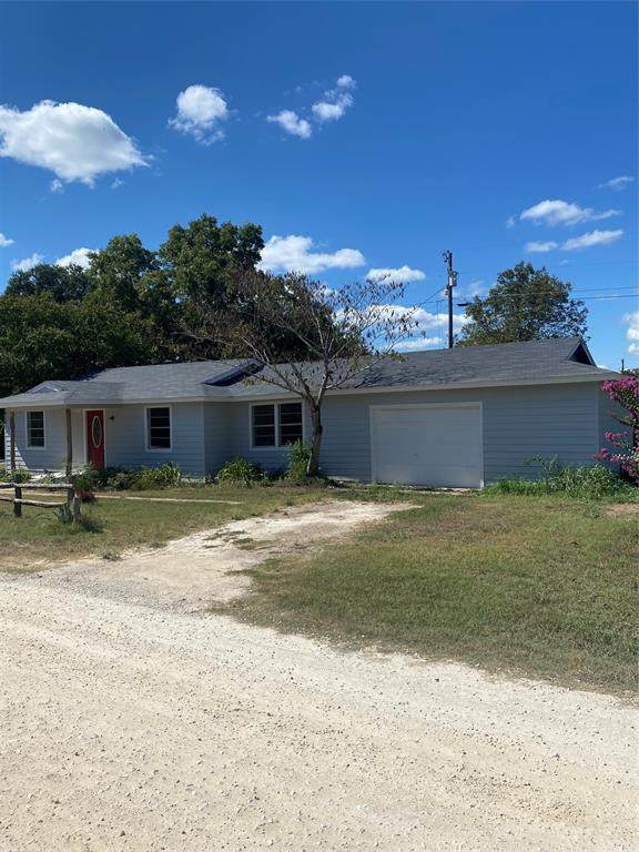 163 Irving Drive, Whitney, TX 76692 (MLS #14658663) :: The Rhodes Team