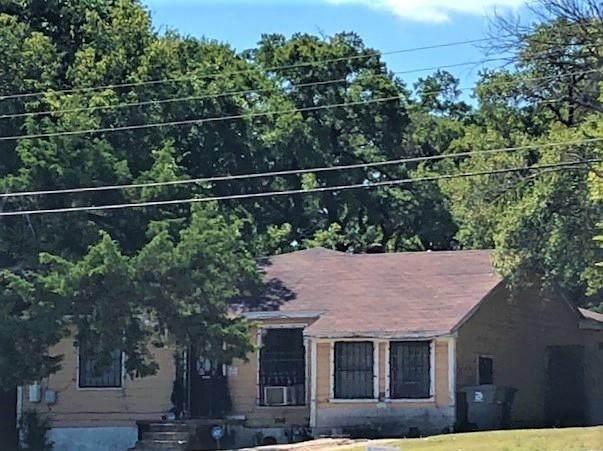 438 W Laureland Road, Dallas, TX 75232 (MLS #14658680) :: The Heyl Group at Keller Williams