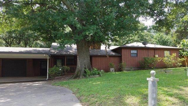 111 Red Bud Road, Gun Barrel City, TX 75156 (MLS #14658744) :: Jones-Papadopoulos & Co