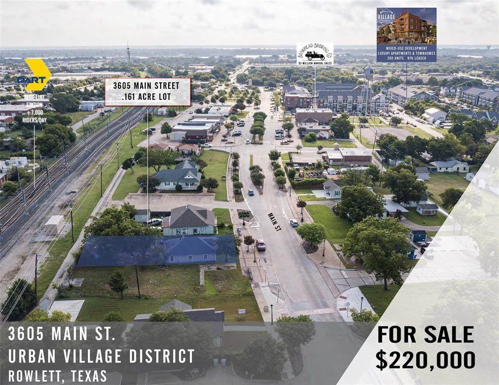 3605 Main Street - Photo 1