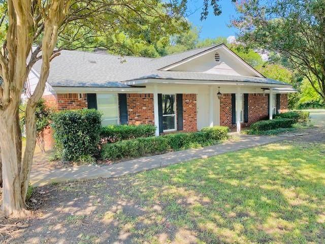 7067 Fm 546, Princeton, TX 75407 (MLS #14659446) :: Real Estate By Design