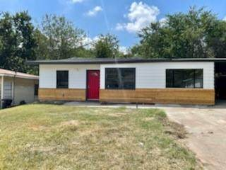 4505 Wellesley Avenue, Fort Worth, TX 76107 (MLS #14659776) :: Russell Realty Group