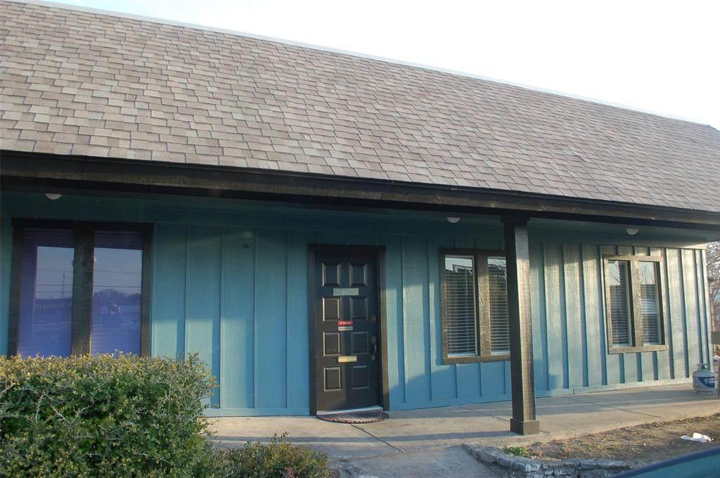 8008 Camp Bowie West Boulevard - Photo 1