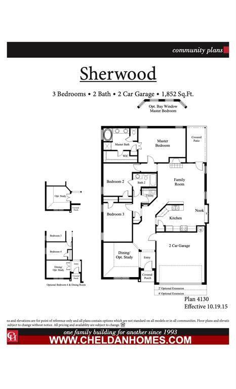 2907 River Ridge Court, Granbury, TX 76048 (MLS #14660441) :: Russell Realty Group