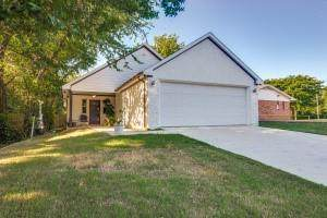 526 W Morton Street, Denison, TX 75020 (MLS #14660446) :: Real Estate By Design