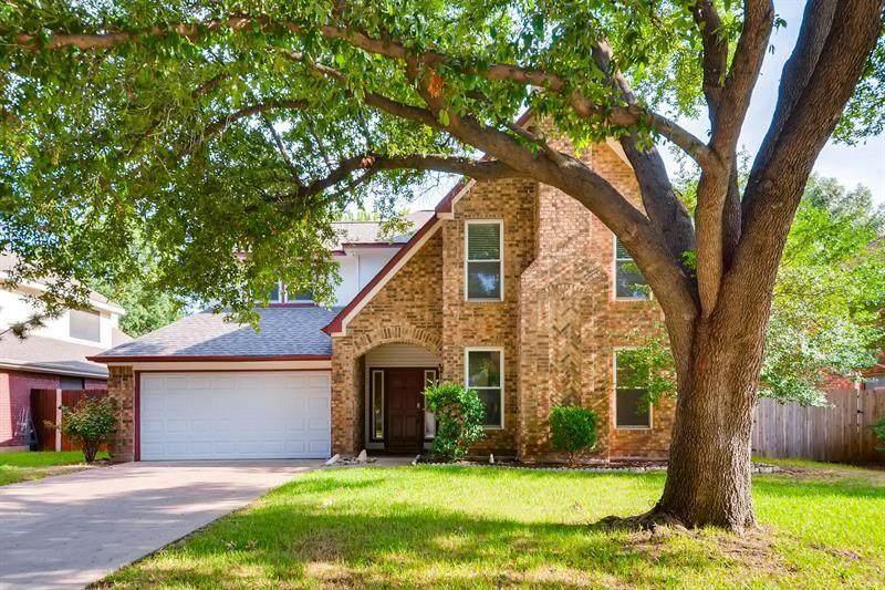 3318 Knob Oak Drive - Photo 1