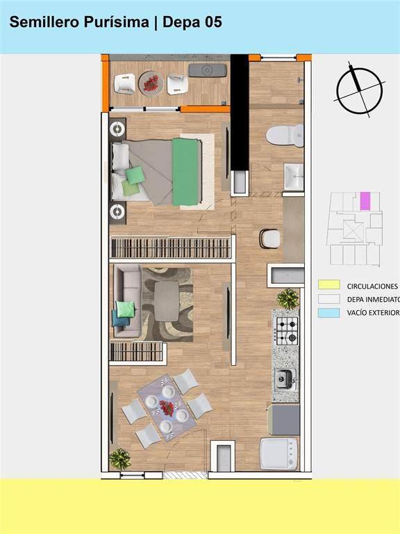 663 Calle Padre Mier Ph05, Monterrey, TX 64000 (MLS #14661097) :: Robbins Real Estate Group