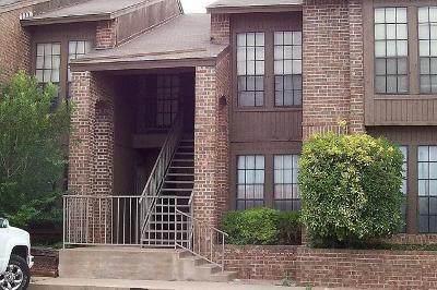 657 Ruidosa #116, Abilene, TX 79605 (MLS #14661953) :: Real Estate By Design