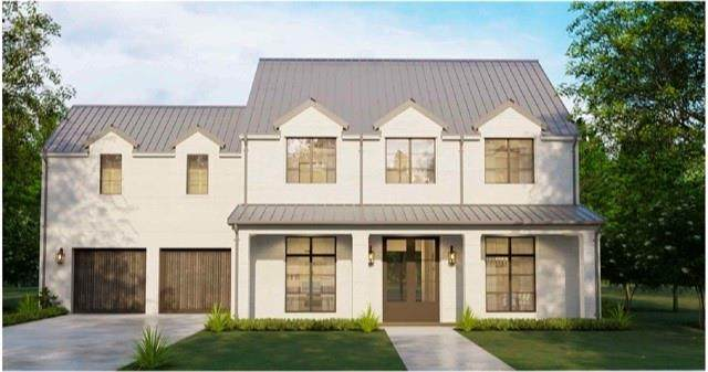 9708 Latour Lane, Fort Worth, TX 76126 (MLS #14662630) :: All Cities USA Realty