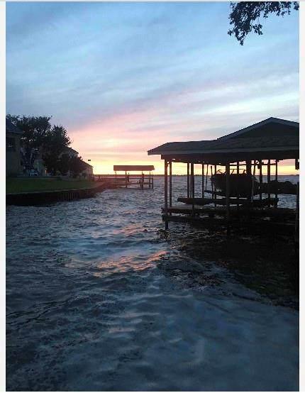 284 Harbor Drive, Gun Barrel City, TX 75156 (MLS #14662632) :: Real Estate By Design