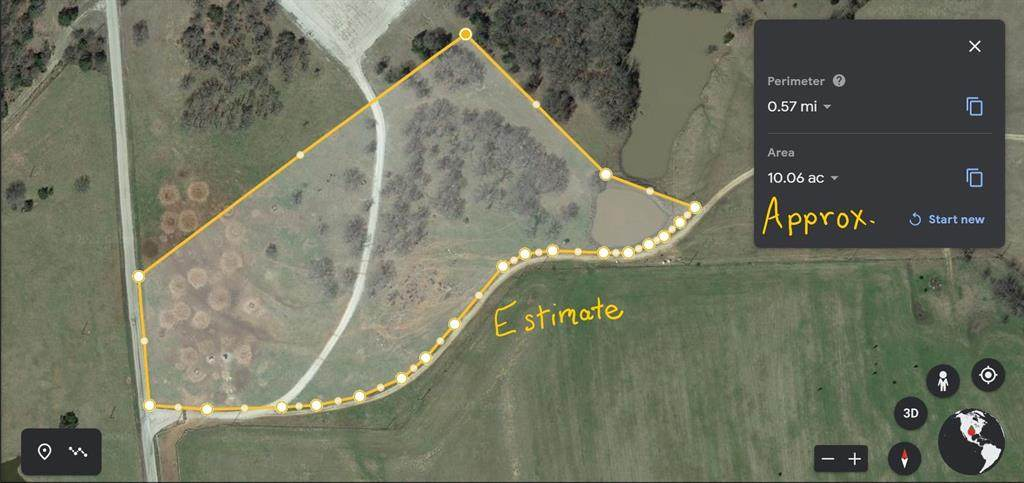 10a Tbd County Road 2475 - Photo 1