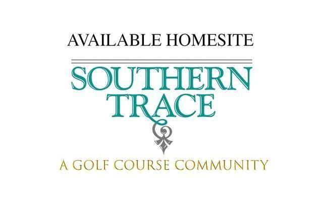 1008 Southern Trace Parkway, Shreveport, LA 71106 (MLS #14663173) :: Frankie Arthur Real Estate
