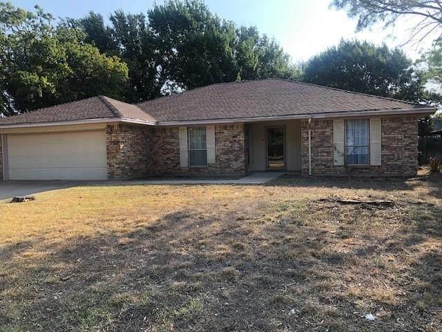 1743 Bent Tree Drive, Abilene, TX 79602 (MLS #14663506) :: Robbins Real Estate Group