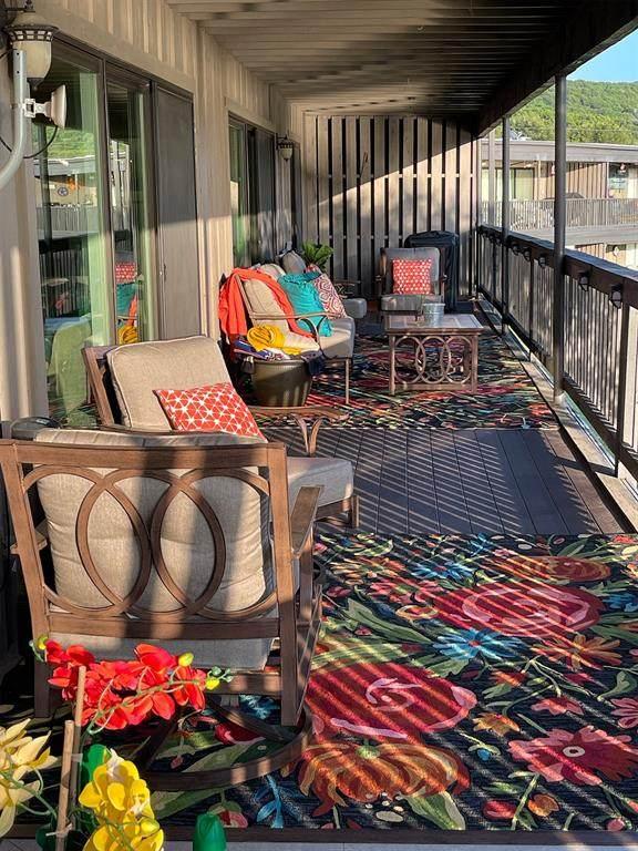 1655 Cedar Crest Loop F-7, Graford, TX 76449 (MLS #14663596) :: Robbins Real Estate Group