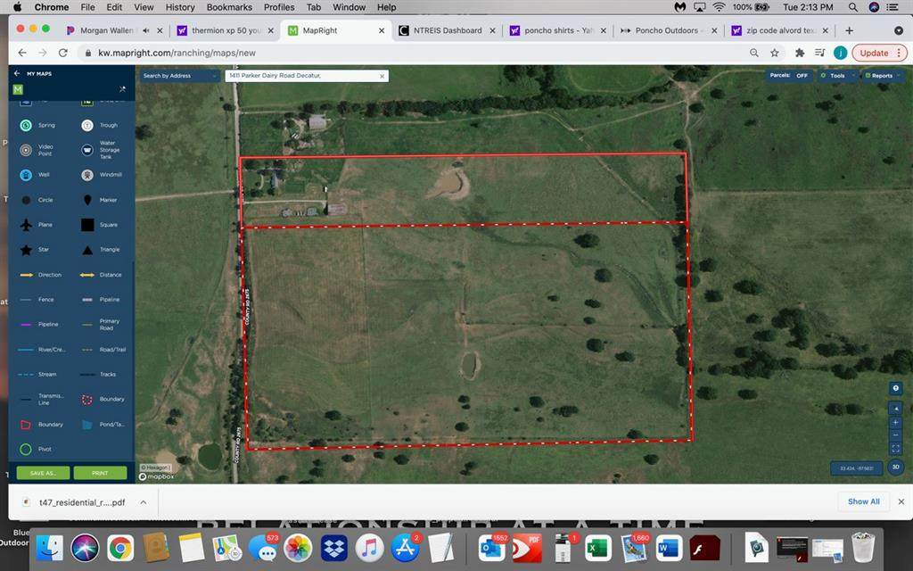 TBD Parker Dairy Road - Photo 1