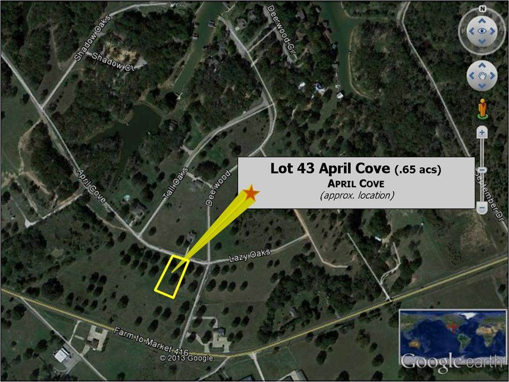 Lot 43 April Cove - Photo 1