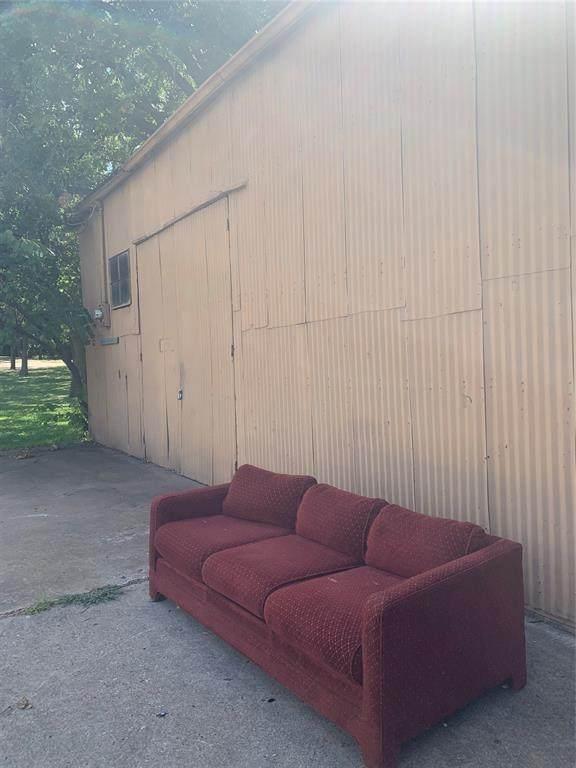 TBD Kelly Elliott Road, Arlington, TX 76016 (MLS #14665130) :: RE/MAX Pinnacle Group REALTORS