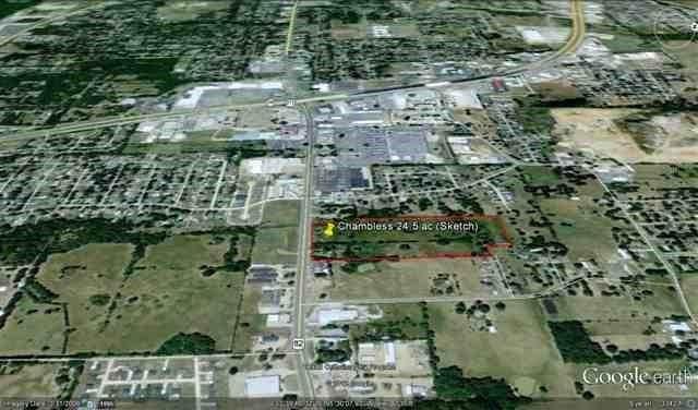 4415 Lamar Avenue, Paris, TX 75462 (MLS #14665676) :: The Mauelshagen Group